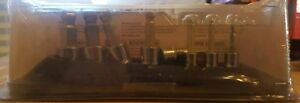 Snap On Tools 8 Piece Metric Standard Length Ball Hex Driver Set 3mm To 10mm New