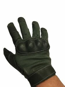 Hwi Gear Hktg400a xxlg Hard Knuckle Tactical Glove Foliage Green