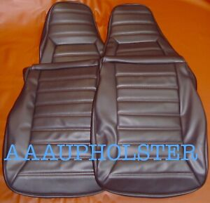 Porsche Seat Covers In Stock, Ready To Ship | WV Classic Car Parts