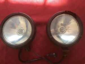 Jeep Wrangler Tj Factory Fog Lights
