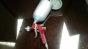 Devilbliss Exl Paint Spray Gun