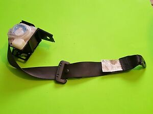 2006 2007 Mazda Speed 6 Rear Passanger Right Seat Belt Oem Ms6 Mazdaspeed6 06 07