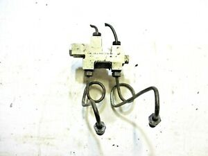 1994 1995 Mustang Disc Brake Proportioning Distribution Valve Block