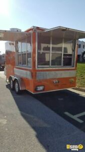 2014 16 Food Concession Trailer For Sale In Maryland