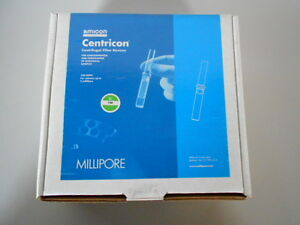 New 68 Amicon Centricon Centrifugal Filter Units Ym 10