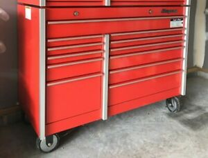 Snap on Krl761a Tool Box bottom Only Nearly New Delivery shipping Possible