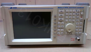Used And Test Ifr2398 9khz 2 7ghz Ship Dhl ems