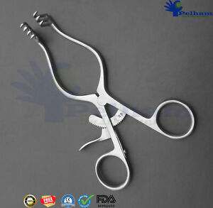 Weitlaner Retractor Sharp 4 5 Blunt Surgical Supplies And Veterinary Instrument