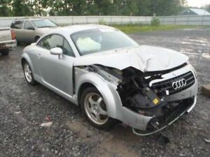 2003 2006 Audi Tt Turbo supercharger 179387