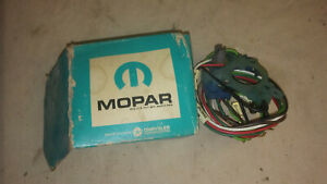 Nos Mopar Turn Signal Switch 2258700 1962 1963 62 63 Dodge Plymouth Chrysler