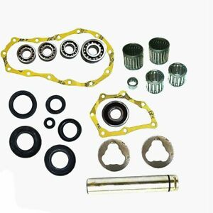 Transfer Case Needle Bearing Seal Rebuild Kit For Suzuki Samurai Sierra Drover