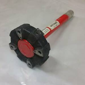 Oem 37 Cm Drive Shaft For Hydrac N1000h Front Hydraulic Pto Kit 397769a1