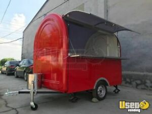 2018 5 5 X 7 5 Food Concession Trailer For Sale In Arizona