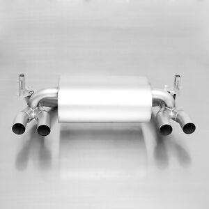 Remus Exhaust Axle Back For Bmw M3 m4 F8x