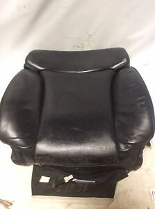 06 07 08 09 10 11 Lexus Gs300 Front Right Upper Seat Back Rest Cushion I Y