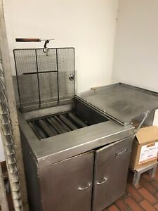 Anets Donut Fryer