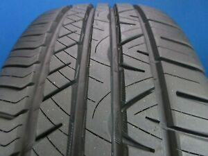 Used Cooper Zeon Rs3 G1 215 45 17 9 10 32 High Tread 1809c