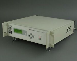 Apollo Ins Laser Diode Driver Model 560 5v 30ms cw Pulse Width 100a Max Out