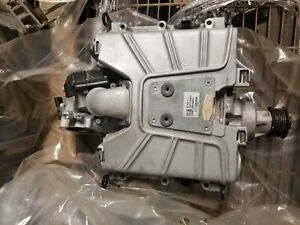2012 2013 Audi A7 Oem Supercharger 3 0l Includes Intake Manifold 12 13
