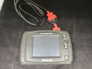 Snap On Ethos Pro Diagnostic Scanner Full Function Free Ship
