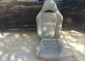 2002 2003 2004 2005 2006 Acura Rsx Type S Passenger Front Seat Cushions Tan