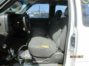 Front Seat Bucket And Bench Classic Style Fits 03 07 Sierra 1500 Pickup 312091