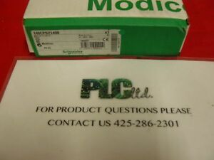 140cps21400 Modicon New Sealed Pwr Sply 140 cps 214 00