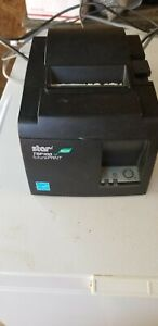 Star Micronics Tsp100 Futureprnt Point Of Sale Thermal Printer With Card Reader