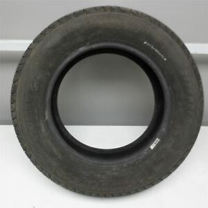 205 65r15 Michelin Defender 94t Tire 8 32nd Set Of 2 No Repair