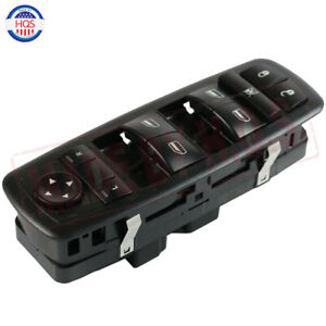 Window Switch For 2008 09 Chrysler Town Country Dodge Grand Caravan 901 401r
