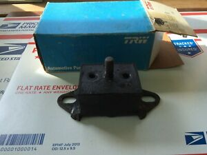 1971 82 Gm Pontiac Olds Chevy Buick Transmission Mount Trw Nos 83119