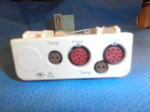 Philips M3012a Opt Extension Patient Module