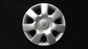 Toyota Camry 15 Wheel Cover Hub Cap 2002 2003 2004 42621 aa080 Refurbished