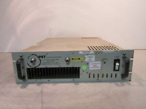 Pst Solid State Amplifier Ar1658 50 1 500 Mhz Output 50 Watts