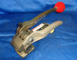 Signode St d 3 8 1 2 Plastic Strapping Tensioner
