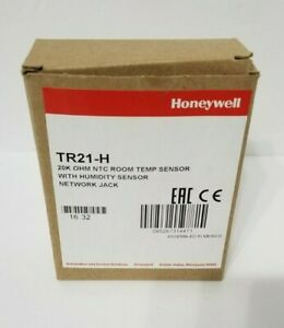 Honeywell Tr21 h Humidity And Temperature Sensors