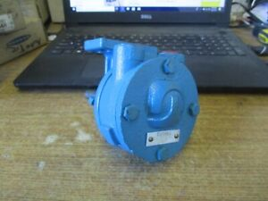 New Tuthill Small Process Pump 1ac stylec 0603