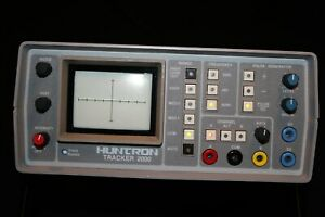 Huntron Tracker 2000 Electronic Component Tester