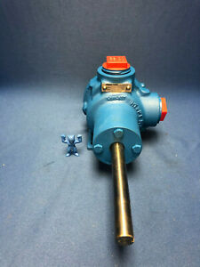 Viking Pump Hl432x General Purpose Pump 1 5 Npt Port 20gpm 1200rpm max