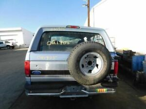 Trunk hatch tailgate Heated Fits 94 96 Bronco 348138
