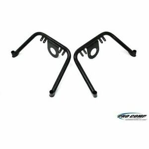 Pro Comp 52440b Multiple Shock Hoop Dual Style 6 Lift For 2005 2007 Ford F250