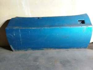 1970 1971 1972 1973 1974 70 71 72 Dodge Challenger Drivers Door Original