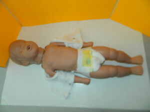 Simulaids Kevin Full Body Infant 6 To 9 Month Cpr Training Mannequin Manikin