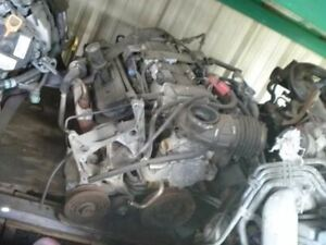 Motor Engine 8 350 5 7l Vin P 8th Digit Fits 94 95 Caprice 141247