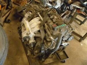 04 Jaguar X Type 3 0l Engine Motor V6