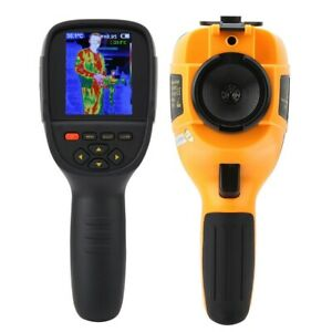 Smart Sensor St9450 300 000 Pixel Digital Tft Display Infrared Thermometer