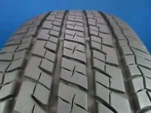 Used Firestone Champion 225 65 17 8 32 Tread 1654c