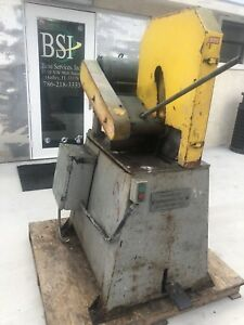 Used Chop Saw In Stock Jm Builder Supply And Equipment