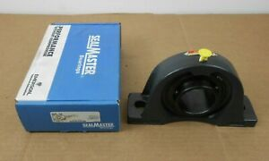 Nib Sealmaster Npl35 Pillow Block Ball Bearing 2bolt 2 3 16 Bore 2 Available