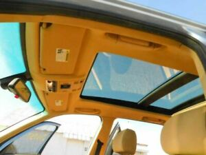 Roof With Sunroof Fits 04 10 Bmw X3 325247